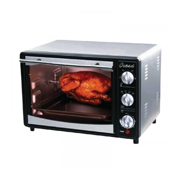 Ocean OEO-18S Electric Oven W/R 18L