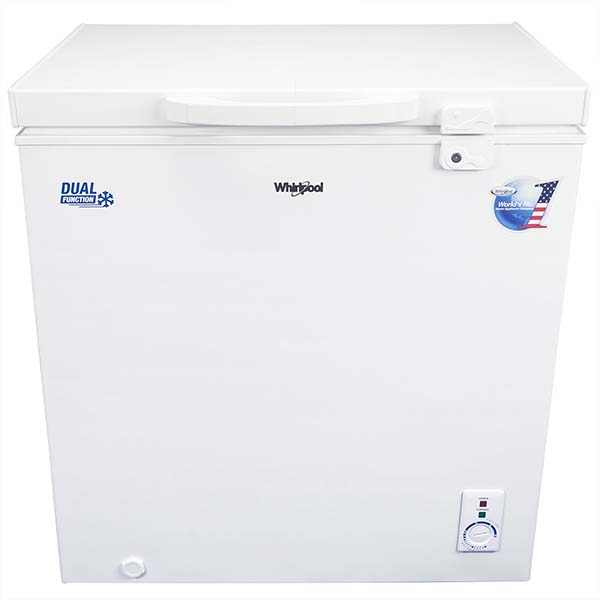 Whirlpool Chest Freezer   WCF-150   150L