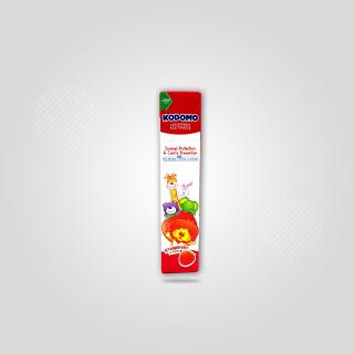 Kodomo Baby Toothpaste Strawberry 80 gm