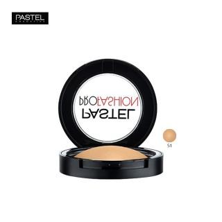Pastel Pro Fashion Terracotta Wet & Dry Powder 51