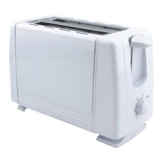 Ocean OBT010W Toaster Bread 2 Slice - White