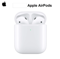 Apple AirPods Bluetooth Wireless Headphone for IOS iPhone iPad MacBook Android Smartphone