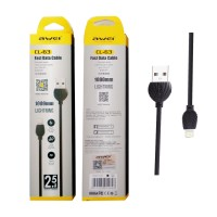 Awei CL-63 iPhone Fast Data Cable