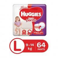 Huggies Wonder Pants L (9-14 kg) 64pcs