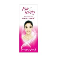 Glow and Lovely Advanced Multi-vitamin Face Cream 80g