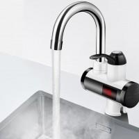 Digital Display Instant Electric Heating Water Tap