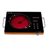 Divya Victoria Infrared Coocker 2000W