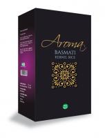 ACI Aromatic Basmati Rice 1 Kg