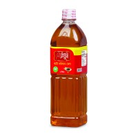 Radhuni Pure Mustard Oil 1 Ltr
