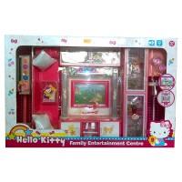 Hello Kitty Family Entertainment Centre