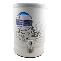 Nuvo Domestic Water Purifier With Arsenic Removal