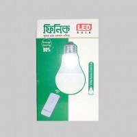 Finik Remote Controlled LED Bulb
