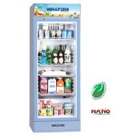 Walton Beverage Cooler WBB-2A5-TDXX-RP - 215 Ltr
