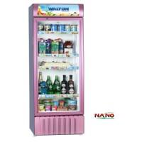 Walton Beverage Cooler WBB-2F0-TDXX-XX - 260 Ltr