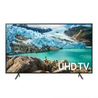 "Samsung 55"" 4K Smart UHD TV | UA55RU7100RSER |"