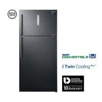 Samsung Top Mount Refrigerator | RT65K7058BS/D2 | 670 L