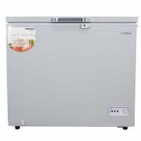 Transtec Chest Freezer | TFX-252 | 252 L