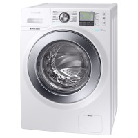 Samsung Front Loading Washing Machine | WW12R641U0M | 12.5 kg