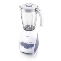 Philips Blender with 5 Speed and Pulse - HR2118