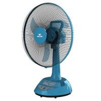 Walton W17OA-MS (Stand-Blue, Base-Blue) Rechargeable Fan