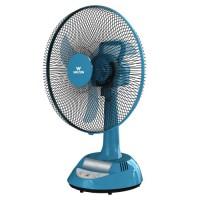 Walton W17OA-AS (Stand-Blue, Base-Blue) Rechargeable Fan