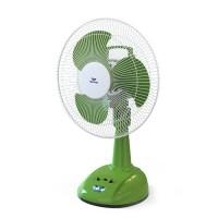Walton WRTF12A (Green) Rechargeable Fan