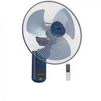Walton W16OA-RMC (Blue) Wall Fan