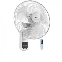 Walton W16OA-RMC (White) Wall Fan