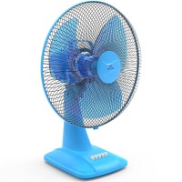 Walton WTF16A-PBC (Sky Blue) Table Fan