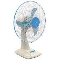 Walton WTF16B-PBC (Cream White) Table Fan