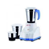 Sahara Joy 3 In 1 Grinder Blender 500W
