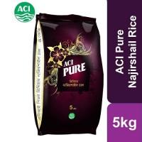 ACI Pure Najirshail Rice 5Kg