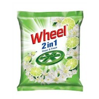 Wheel Washing Powder 2in1 Clean