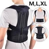 Adjustable Posture Corrector Back Support