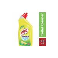 Harpic Toilet Cleaning Liquid Fresh Citrus 500 ml