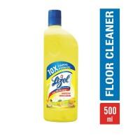 Lizol Floor Cleaner Citrus Disinfectant Surface 500 ml