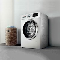 BOSCH Washing Machine Front Loader 8 Kg WAJ20180GC