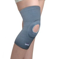 Tynor Knee Cap Open Patella Support,Uniform Compression,Relieves Pain
