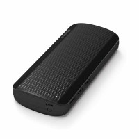 Philips DLP2711NW Power Bank 11000mAh Black