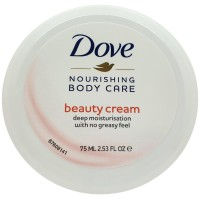 Dove Nourishing Body Care Beauty Cream 75ml