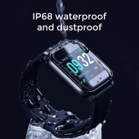 Joyroom JR-FT1 Smartwatch - Black