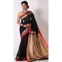 Tangail Halif silk Saree For Women