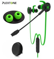 PLEXTONE G30 Noise Cancelling Gaming Earphone