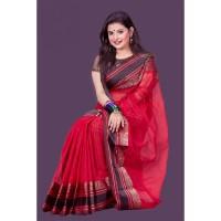 Maslice Cotton Saree For Women