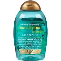 OGX Intensely Invigorating Eucalyptus Mint Shampoo 385ml (UK PRODUCT)