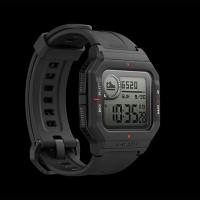 Amazfit Neo Smart Watch (Black)