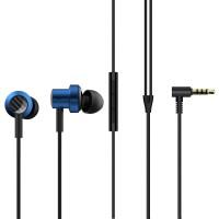 Mi Dual Driver In-ear Magnetic Earphones - Blue