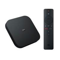 Mi TV Box S Global Version- Orange Box