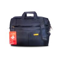 Stylish Polyester Office Bag For Men