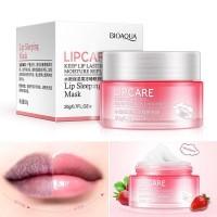 Bioaqua Lip Care Lip Sleeping Mask 20g